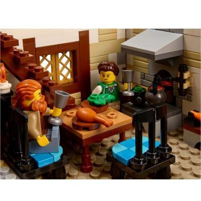 BATMAN - MINIFIGURA LEGO DIMENSIONS HEROES