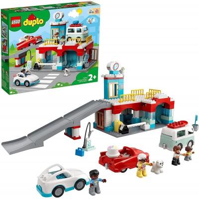 CHUNK - MINIFIGURA LEGO TOY STORY