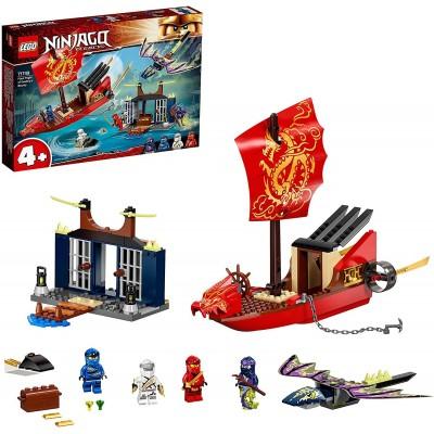 LEGO TORTUGAS NINJA MINIFIGURA - LEONARDO (002)