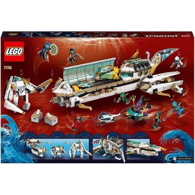 LEGO STAR WARS MINIFIGURA - AURRA SING