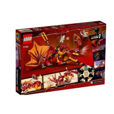 LEGO INDIANA JONES MINIFIGURA - GRAIL GUARDIAN