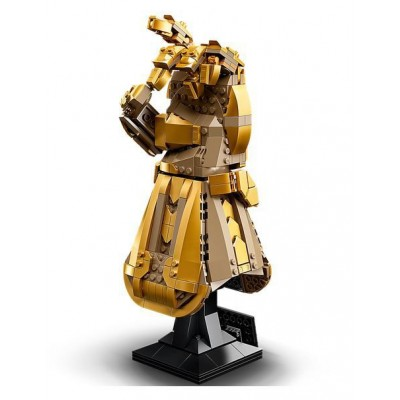 LEGO INDIANA JONES MINIFIGURA - SOLDADO RUSO (021)