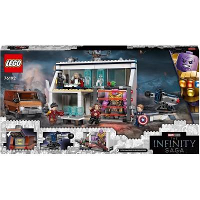 LEGO NINJAGO MINIFIGURA - LLOYD GARMADON