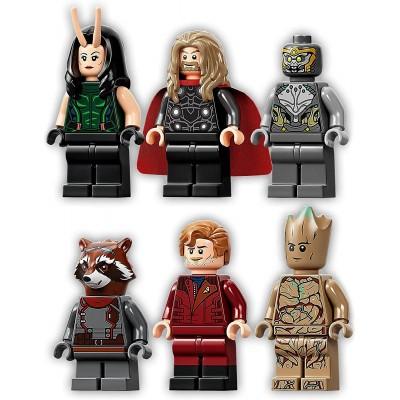 LEGO NINJAGO MINIFIGURA - HAM