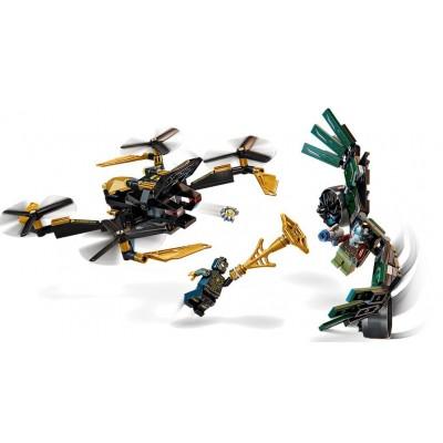 LEGO BATMAN MOVIE MINIFIGURA - OFICIAL GCPD (346)