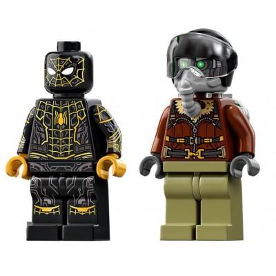 LEGO BATMAN MOVIE MINIFIGURA - OFICIAL GCPD (416)