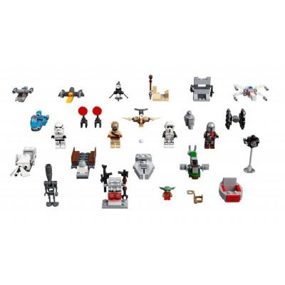 LEGO BATMAN MOVIE MINIFIGURA - LIDER MUTANTE