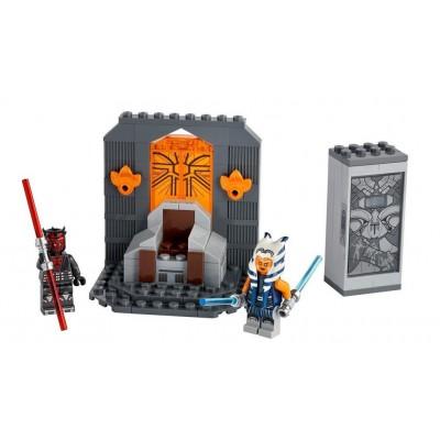 SHAGGY (012) - MINIFIGURA LEGO SCOOBY-DOO