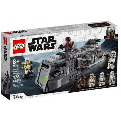 LEGO HEROES MINIFIGURA - TALON