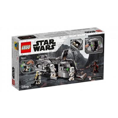 THOR - MINIFIGURA LEGO SUPER HEROES