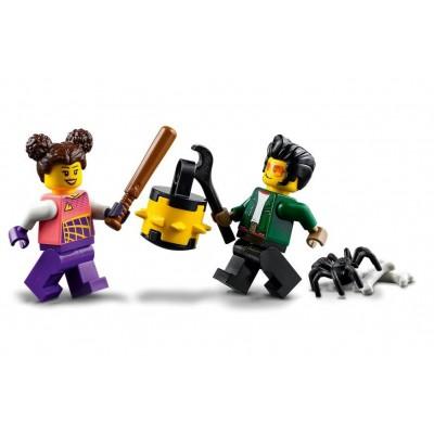 LEGO IDEAS 21315 - LIBRO DESPLEGABLE