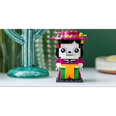 LEGO 8683 - CHEERLEADER
