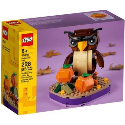 LEGO SERIE 7 MINIFIGURA 8831 - EVIL KNIGHT