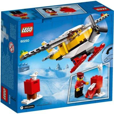 BATMOVIL DE BATMAN - LEGO POLYBAG 30446