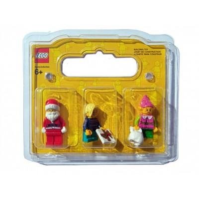 LEGO ATLANTEAN GUARD (430)