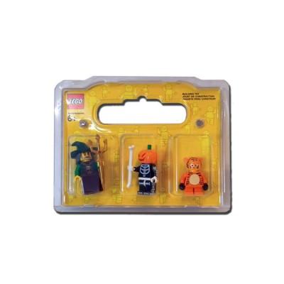 LEGO BATMAN MOVIE MINIFIGURA - CALENDAR MAN