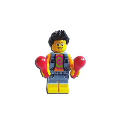LEGO HEROES MINIFIGURA - HANK PYM