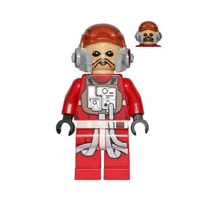 LEGO 71002 - BARBARIAN