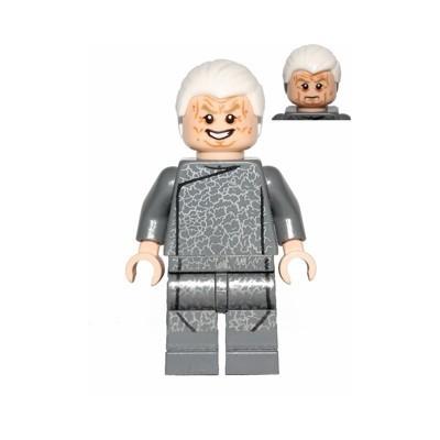 LEGO SERIE 4 MINIFIGURA 8804 - WEREWOLF