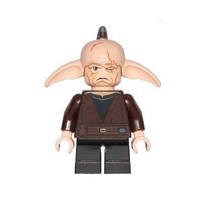LEGO 71002 - YETI