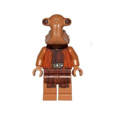 LUMPY SPACE PRINCESS - MINIFIGURA LEGO...