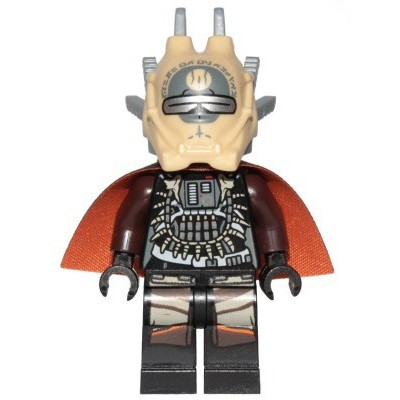 LEGO STAR WARS MINIFIGURA - OBI-WAN KENOBI