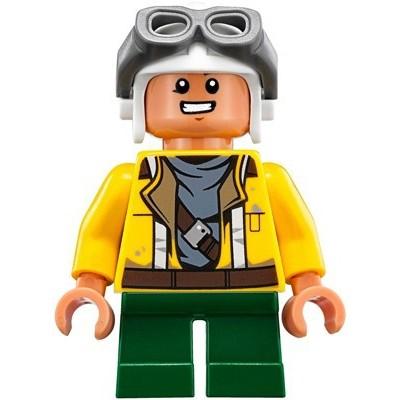 LEGO STAR WARS MINIFIGURA - OOLA