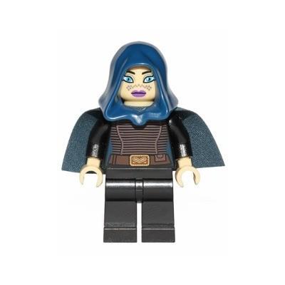 LEGO FRIENDS MINIFIGURA - OLIVIA