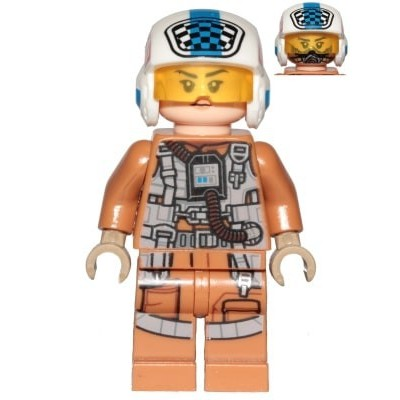 LEGO 71008 - ALIEN TROOPER
