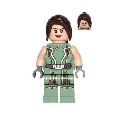 LEGO 71008 - PALEONTOLOGIST