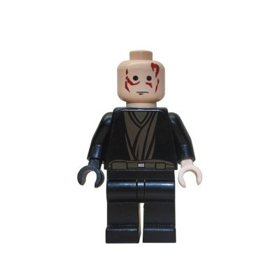 LEGO 71025 - SHOWER GUY