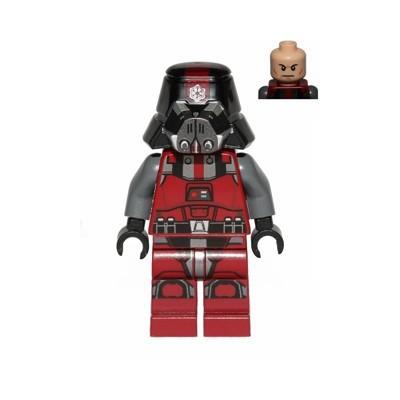 LEGO 71025 - FOX COSTUME GIRL