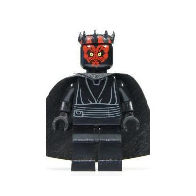 LEGO STAR WARS MINIFIGURA - JANGO FETT