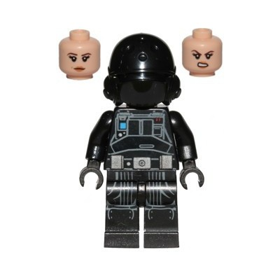 LEGO SERIE 2 MINIFIGURA 8684 - DISCO DUDE
