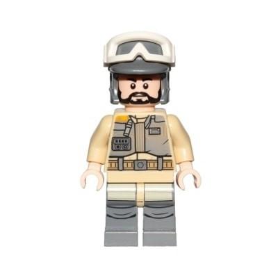LEGO SERIE 2 MINIFIGURA 8684 - LIFEGUARD