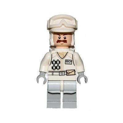 LEGO SERIE 2 MINIFIGURA 8684 - TRAFFIC COP