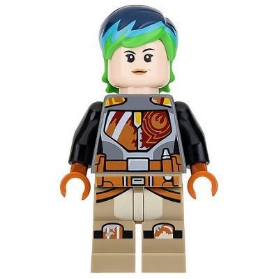 LEGO SERIE 3 MINIFIGURA 8803 - HULA DANCER