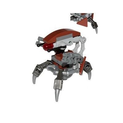 LEGO 8683 - DEMOLITION DUMMY