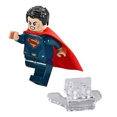 LEGO SERIE 8 MINIFIGURA 8833 - FOOTBALL PLAYER