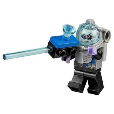 LEGO SERIE 8 MINIFIGURA 8833 - LEDERHOSEN