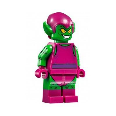 LEGO SERIE 9 MINIFIGURA 71000 - HEROIC KNIGHT