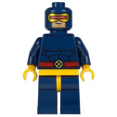 LEGO SERIE 9 MINIFIGURA 71000 - ROLLER DERBY GIRL