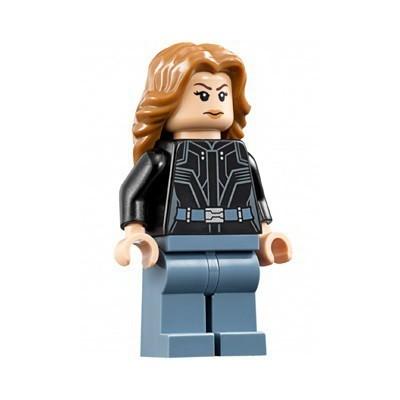 MUMMY - MINIFIGURA LEGO SERIE 3