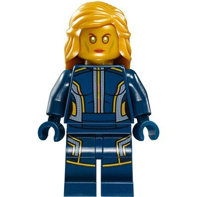 LEGO 71001 - DECORATOR