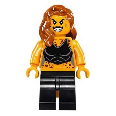 LEGO 71001 - REVOLUTIONARY SOLDIER