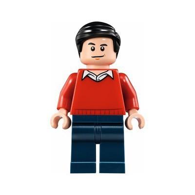 LEGO 71001 - SAD CLOWN