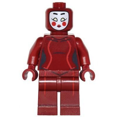 LEGO 71002 - DINER WAITRESS