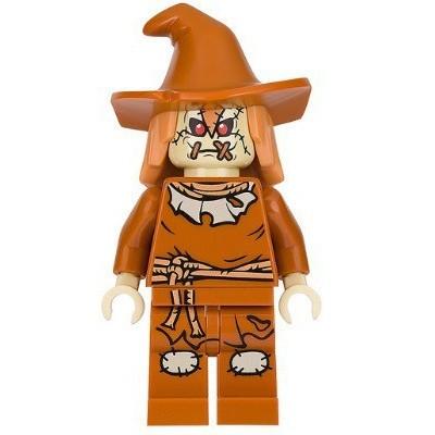 LEGO 71008 - UNICORN GIRL