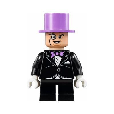 LEGO SERIE 16 MINIFIGURA 71013 - BABYSITTER