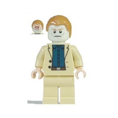 LEGO MONSTER FIGHTERS MINIFIGURA - MUMMY